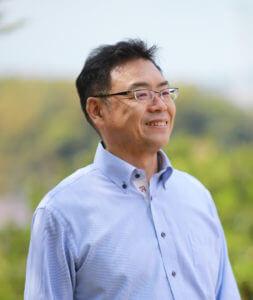 Takayoshi Tachibana